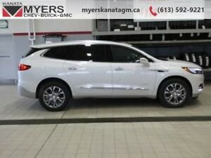 2019 Buick Enclave Avenir  - Sunroof - Cooled Seats