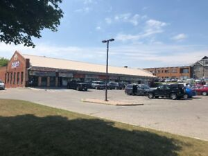 Whitby Commercial Retail Space