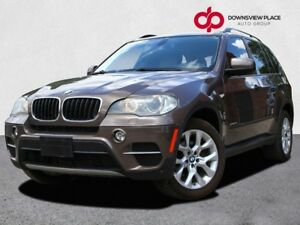 2011 BMW X5 NAVIGATION | REVERSE CAMERA | PARKING SENSORS