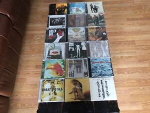 rock celtic cd,s for sale ,trade