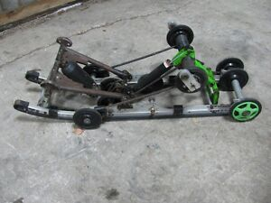 Arctic Cat ZL 500 Parts