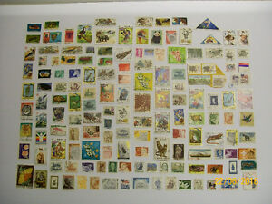 Timbres « collection »