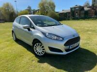 2013 Ford Fiesta STYLE Hatchback Petrol Manual
