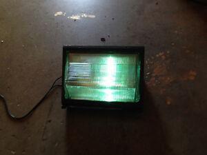 Industrial Yard Light