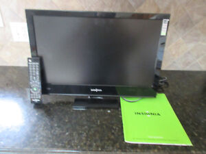"""22"""" LED - LCD HDTV - WORKS PERFECTLY, HARDLY USED"""