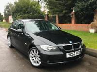 BMW 320 2.0 2007 (57) i SE 5 Door WARRANTY INCLUDED