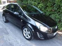 Vauxhall/Opel Corsa 1.2i 16v ( 85ps ) ( a/c ) SXi 2013 PRESTON