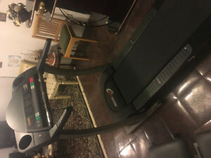 Healthrider 500sel treadmill in great condition