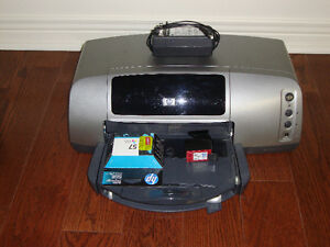 HP COLOUR PRINTER