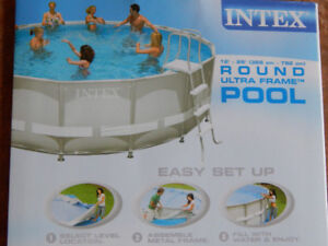 Large Swimming Pool For Sale