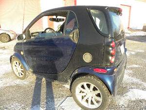 2005 Smart Car Fortwo GREAT GAS MILEAGE