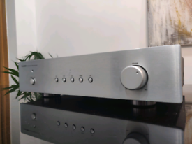 integrated amplifier A06 similar to Arcam & rotel Rrp 865