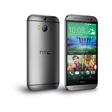 HTC One M8 32GB Gunmetal Gray (Factory Unlocked) Windows/Android Smartphon​e SRB