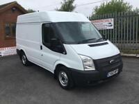 Ford Transit 2.2TDCi ( 125PS )air con 280 medium roof