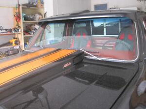 1977 GMC High Sierra 454 ci.