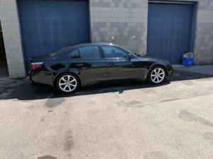 BMW - 5 Series - 2004 Forsale/ Trade
