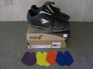 Child's Soccer Cleats - Fits Size 2