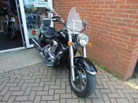 2017 (67) KAWASAKI VN1700 ABS - IMMACULATE - PLENTY OF CHROME
