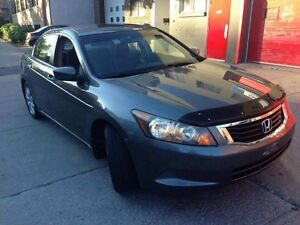 HONDA ACCORD 2009 ** 4 CYLINDRE + TOIT OUVRANT **