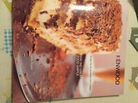 Kenwood Cookbook