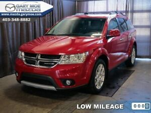 2018 Dodge Journey GT  - Leather Seats -  Bluetooth - $223 B/W