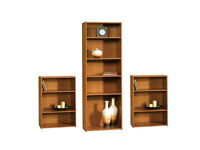 Set of 3 bookcases
