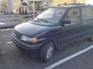 Mazda MPV 1995 pour pièces