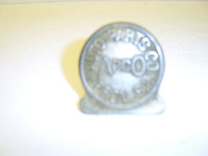 APCO vintage light bar badge Peterborough Peterborough Area image 1
