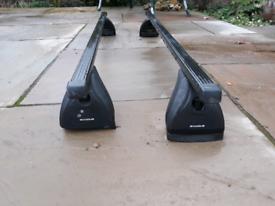 Roof bars - 120cm Exodus