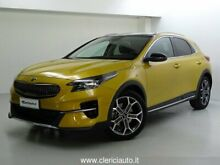 KIA Xceed 1.4 T-GDi Evolution Lounge Pack (TETTO)