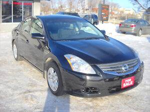 2012 NISSAN ALTIMA AUTOMATIC 2.5 120000 KMS $ 7995