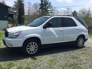 2007 Buick Rendezvous CX SUV, Crossover
