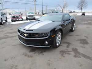 2010 Chevrolet Camaro 1SS Coupe 6.2L