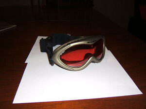 Bolle Equalizer Goggles