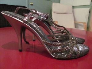 Elégantes chaussures de soirée / Elegant dress shoes