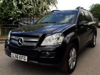 Mercedes Gl 420 4matic 1 owner from new