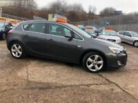 Vauxhall/Opel Astra 1.7CDTi 16v ( 110ps ) ecoFLEX 2011.5MY SRi. *FINANCE TODAY*