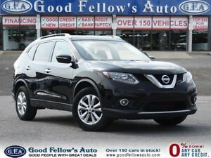 2015 Nissan Rogue SV MODEL, PANORAMIC ROOF, REARVIEW CAMERA