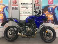 YAMAHA TRACER 700 MT07 LOW MILES EX DEMO DELIVERY ARRANGED