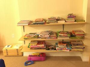 Home daycare-Preschool/tutoring up to grade5 Oakville / Halton Region Toronto (GTA) image 3