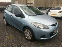 Mazda Mazda2 1.3 ( 74bhp ) 2009MY TS~MOT 9TH OF AUGUST 2021~LOW MILEAGE 57K