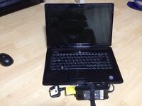 Dell Inspiron for sale 3 Gb RAM 250Gb hard drive