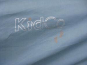 Kid-co Baby Lawn Tent