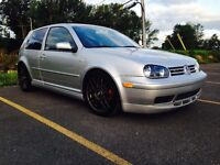 VOLKSWAGEN GOLF GTI 337 (MINT)