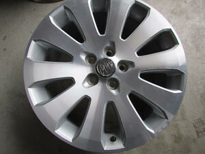 2011 Buick Regal GS RIMS 19...MINT !