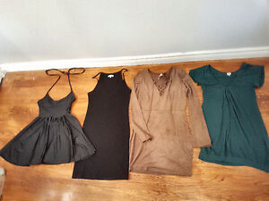 Assorted Women's Dresses