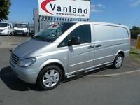 Mercedes-Benz Vito 2.1CDi 115 - Long Sport 115CDI