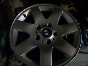 BMW 4 MAGS 7J X 16 BOLT PATTERN 5X120