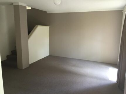 3 BED TOWNHOUSE  AVAILABLE NOW