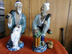 BUDDA ORNAMENTS
